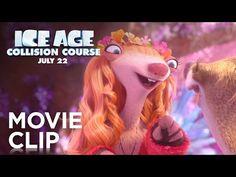 Los personajes favoritos de la era de hielo vuelven a la gran pantalla en ICE AGE: COLLISION COURSE.   - http://j.mp/296gfHV