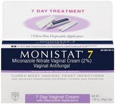 Clotrimazole Vaginal Usp 1 Cream 45 Gm Organize Later Pinterest