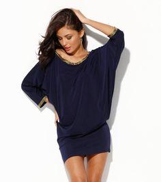 Nuevos vestidos cortos de noche | Moda para fiestas
