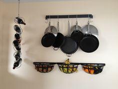 Like the fruit bowls