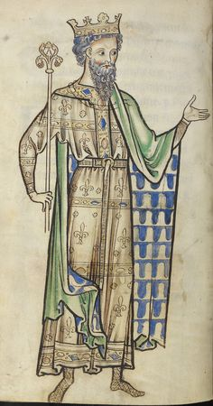 https://flic.kr/p/jYY7Hc | Westminster Psalter - caption: 'Drawing of a king holding a sceptre' | ID: royal_ms_2_a_xxii_f219v  Title: Westminster Psalter  Provenance:    England (Westminster or St Albans); circa 1250  Caption: Drawing of a king holding a sceptre  Language: Latin  Source identifier: Royal 2 A. XXII, f.219v  British Library Shelfmark: Royal 2 A. XXII  If you wish to purchase a high quality copy of this image, please place an order at Images Online imagesonline.bl.uk. The…