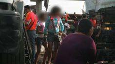 """¡Oferta, oferta! ¡Llévatelos a 100 bolívares!"": el drama de las niñas venezolanas obligadas a prostituirse para comer - http://www.notiexpresscolor.com/2016/12/03/oferta-oferta-llevatelos-a-100-bolivares-el-drama-de-las-ninas-venezolanas-obligadas-a-prostituirse-para-comer/"
