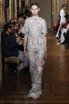 Francesco Scognamiglio, Primavera/ Verão 2017, Paris, Haute Couture