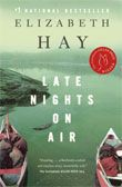 2007 Scotiabank Giller Prize - Elizabeth Hay, Late Nights On Air