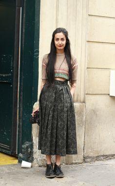#fashion-ivabellini Nadia Sarwar, fév. 2013