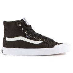 lowest price 1700e 0d200 Vans Surf Black Ball Hi Mens Shoes
