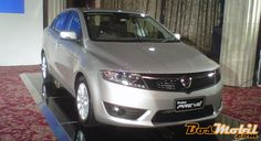 Proton Preve Diluncurkan, Siap Ramaikan Segmen Sedan Di Indonesia #info #BosMobil