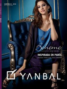 Catálogo de ofertas de Yanbal
