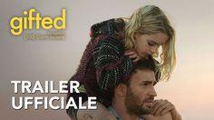 Gifted - Il Dono del Talento | Trailer Ufficiale HD | Fox Searchlight 2017 - YouTube Trailer Film, Rocky Horror, I Movie, Videos, Deadpool, Dreadlocks, Hair Styles, Trailer Ufficiale, Youtube