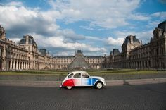 These 15 Photos Remind Us Why We Love Paris—and Always Will
