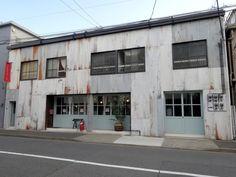 Cafe Bar, Cafe Restaurant, Warehouse Renovation, Camping Room, Crittall, Coffee Stands, Brew Pub, Garage Design, Cafe Interior