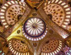 architectonic by Ali Khaled on 500px