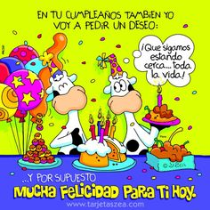 En tu cumpleaños