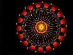 Třetí oko, šestý smysl nebo šestá čakra je ve své podstatě jedno a totéž. Tarot, Paper Beads, Reiki, Feng Shui, Art Images, Mandala, Free, Bright Background, Ornaments