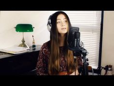 The Days - Avicii (Cover by Jasmine Thompson) - YouTube