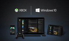 Xbox app tambien llega con Windows 10 - http://www.tecnogaming.com/2015/01/xbox-app-tambien-llega-con-windows-10/