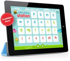 Articulation Station is on the App Store!  - Pinned by @PediaStaff – Please visit http://ht.ly/63sNt for all (hundreds of) our pediatric therapy pins