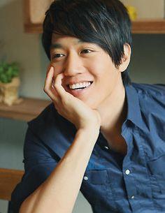 good actor, Kim Rae Won