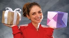 O Dia das Mães está chegando, e você já deve ter comprado um presente(ou deveria, né?). Mas que tal fazer a caixa