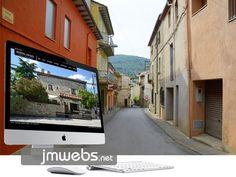 Ofrecemos nuestro servicio de diseño de páginas web en Montagut. Diseño web personalizado y a medida (Barcelona). Más información en www.jmwebs.com - Teléfono: 935160047