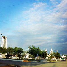 Mi hermoso pueblo! My beautiful little town