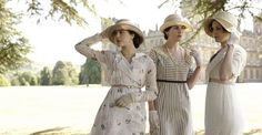 6 winning ideas for self-publishers straight from Downton Abbey - The Book Designer