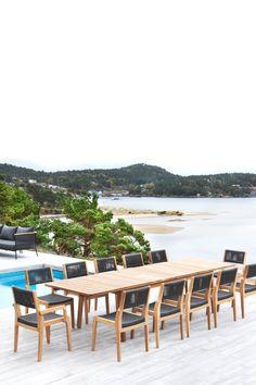 houe la collection outdoor click et la table sketch ambiance rh pinterest com outdoor furniture makers foley, al outdoor furniture makers nanaimo