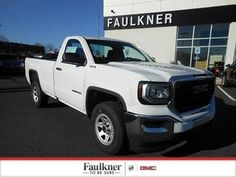 Browse Vehicle Specials | New Buick and GMC Dealership | Faulkner GMC Buick in Harrisburg PA