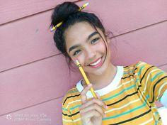 Filipina Actress, Filipina Beauty, Pretty And Cute, Sung Hoon, Character Ideas, Squad, Target, Gold, Andrea Brillantes