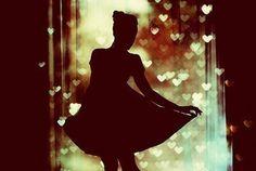 dance when nobody's watching