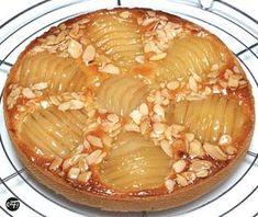C'est ma fournée ! : La tarte bourdaloue