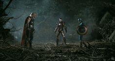 Pipoca Com Bacon - Filmes: The Avengers – Os Vingadores (2012) #PipocaComBacon #Vingadores #Filme #CapitãoAmérica #GaviãoArqueiro #HomemDeFerro #MarvelStudios #mcu #Hulk #Thor #ViúvaNegra