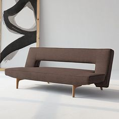 Innovation Living Puzzle Convertible Sofa | from hayneedle.com
