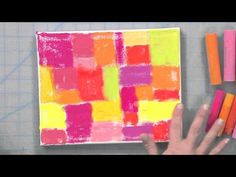 How to Seal Gelatos - Donna Downey for Design Memory Craft - YouTube