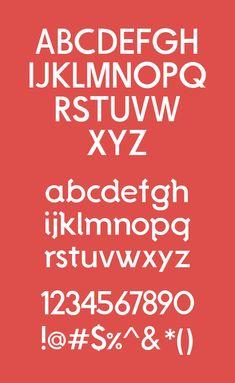 De La Fuente Font Letters #freefonts #fontsfordesigenrs #bestfonts