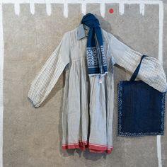 Injiri Kamiz collection