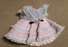 "VTG DRESS FOR 10"" ARRANBEE LITTLEST ANGEL, VOGUE LITTLE IMP, TINY TERRI LEE-NMC | Dolls & Bears, Dolls, Clothes & Accessories | eBay!"