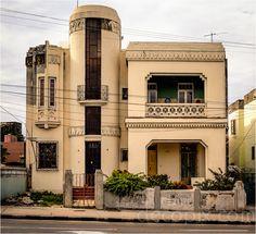 Solomon Kalamanowitz House - Havana, Cuba