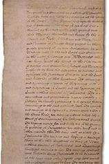 English Bill of Rights influenced by John Locke later by George Mason in VA Declaration of Rights & Jefferson in our Declaration of Independence. John Locke, Declaration Of Human Rights, Declaration Of Independence, Us Bill Of Rights, Modern World History, George Mason, Freedom Of Religion, William And Mary, Civil Rights