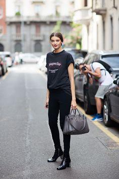 Tolle Outfits gibt´s auch bei uns in der #EuropaPassage #EuropaPassageHamburg #Mode #style #fashion #streetstyle