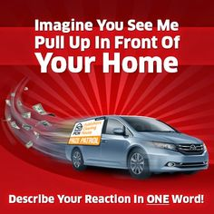 I would love to see the Prize Patrol at my door that would be a dream come true for me and so many others