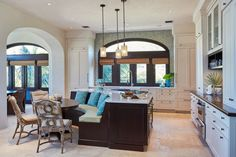 Sandy Bank Bay Sanctuary — Herlong & Associates Architecture + Interiors