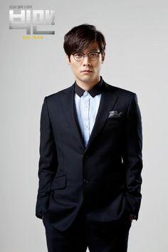 The con gets going for KBS's Big Man Choi Daniel, School 2013, Big Men, Drama Movies, Korean Actors, Korean Drama, Thriller, Actors & Actresses, Musicals