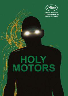 Holy motors de Leos Carax sur CINEMUR