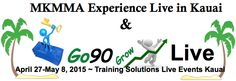 So excited about upcoming live events! I'm still amazed peeps are coming here! go90growlive.com