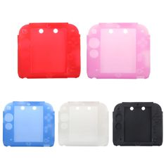 $1.65 (Buy here: https://alitems.com/g/1e8d114494ebda23ff8b16525dc3e8/?i=5&ulp=https%3A%2F%2Fwww.aliexpress.com%2Fitem%2FNew-Arrival-2017-Popular-Soft-Case-Silicone-protective-Rubber-bumper-Gel-Skin-Cover-for-Nintendo-2DS%2F32789419103.html ) New Arrival! 2017 Popular Soft Case Silicone protective Rubber bumper Gel Skin Cover for Nintendo 2DS Factory Price Jan3 for just $1.65