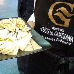 Blog de quesos Multiquesos.Probando todas las semanas queso nuevo: QUESO MANCHEGO OJOS DEL GUADIANA, EL QUESO MÁS PRE...