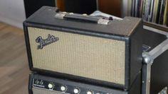 Fender REVERB Unit vintage 1964 in Altona - Hamburg Sternschanze   Musikinstrumente und Zubehör gebraucht kaufen   eBay Kleinanzeigen