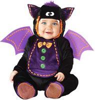 Bébé Chauve-Souris - Costume de Bébé 30e