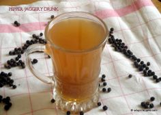 Pepper Jaggery Drink | Black Pepper Panaka Recipe | Udupi Recipes